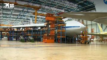 Министр обороны Шойгу посетил завод по производству транспортных самолетов в Ульяновске