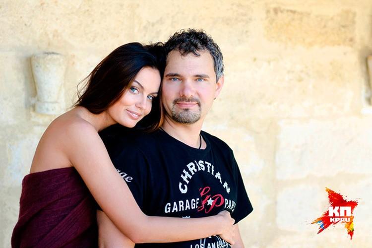 Дмитрия Лошагина осудили за убийство жены-модели. Сам фотограф не признает свою вину