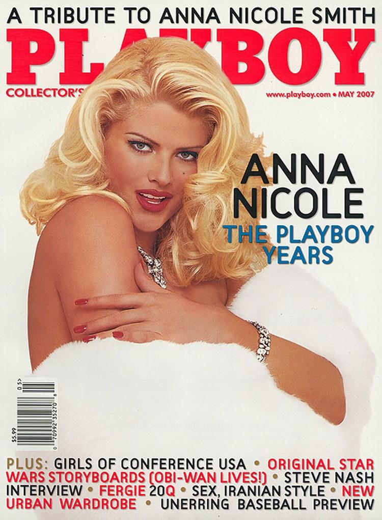 Благодаря Playboy, девушка из забытого городка в Техасе в один момент стала знаменитой.