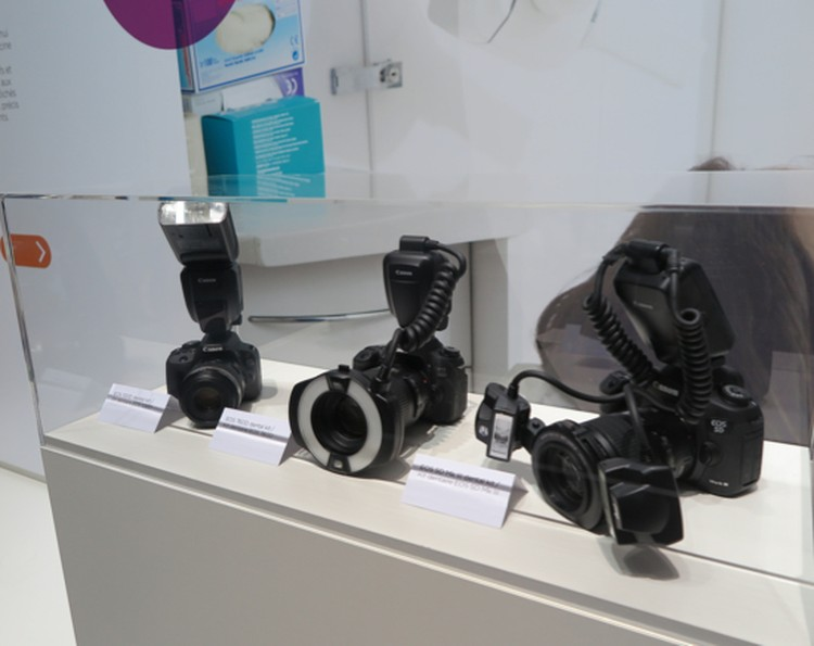 Камеры для дантистов