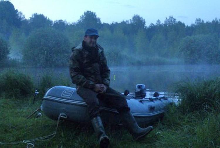 Александр Гавриков. Фото: соцсети
