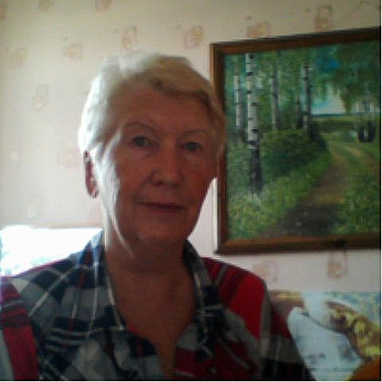 Вера Лапшина имела все шансы дождаться правнуков - если бы не трагедия. Фото: соцсети