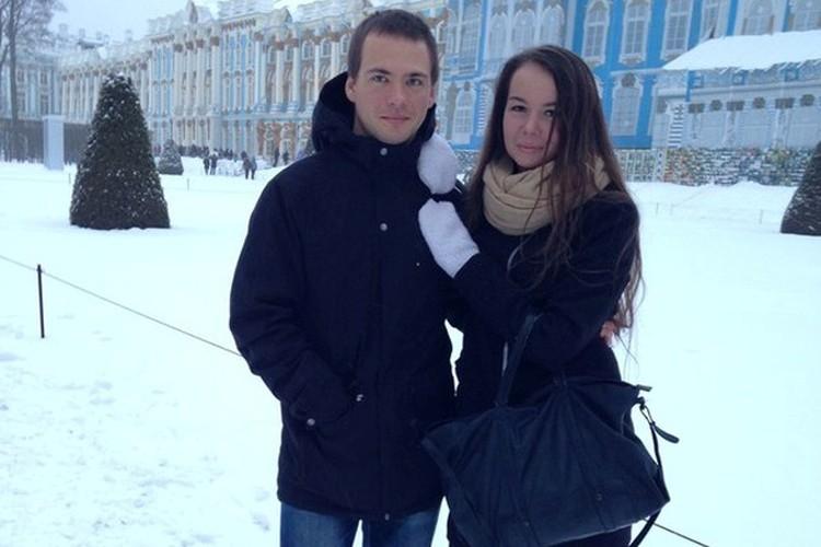 Женя и Саша по возвращению собирались объявить о своей помолвке. Фото: соцсети