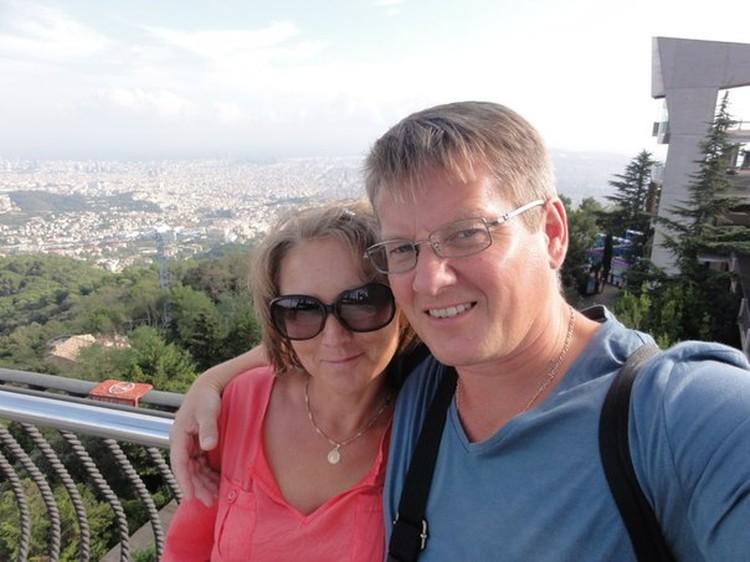 Ирина и Александр были уверены: только в путешествиях - настоящая жизнь. Фото: соцсети