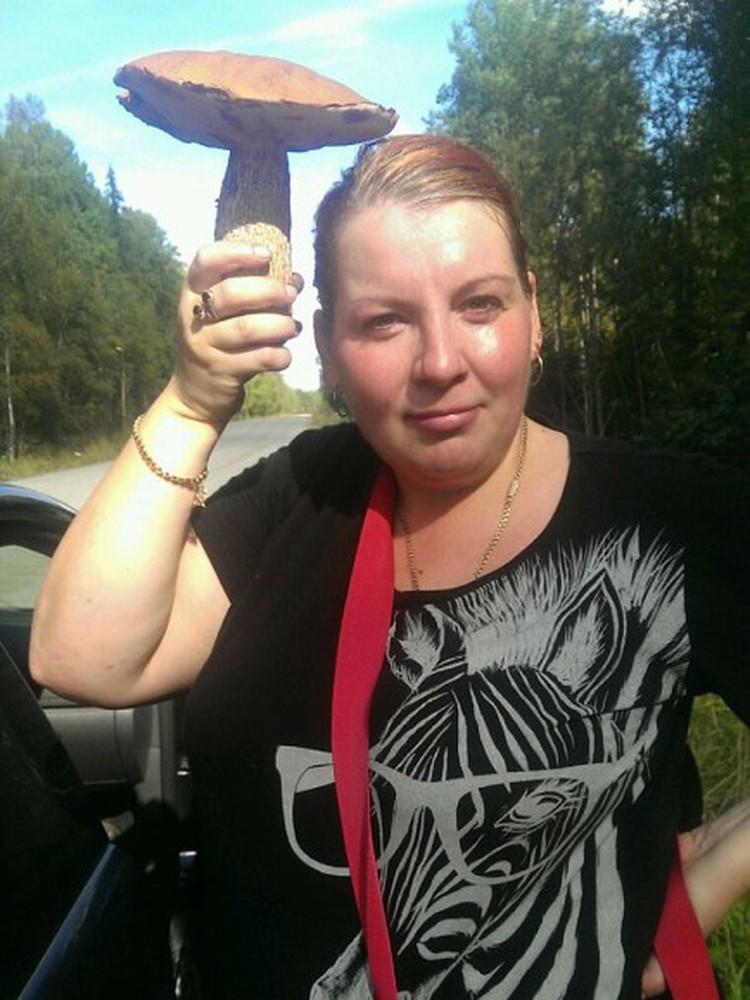 Татьяна Федорова. Фото: соцсети