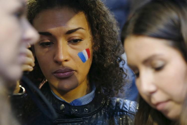 """""""Жители Парижа не понимают, в чем они виноваты"""""""