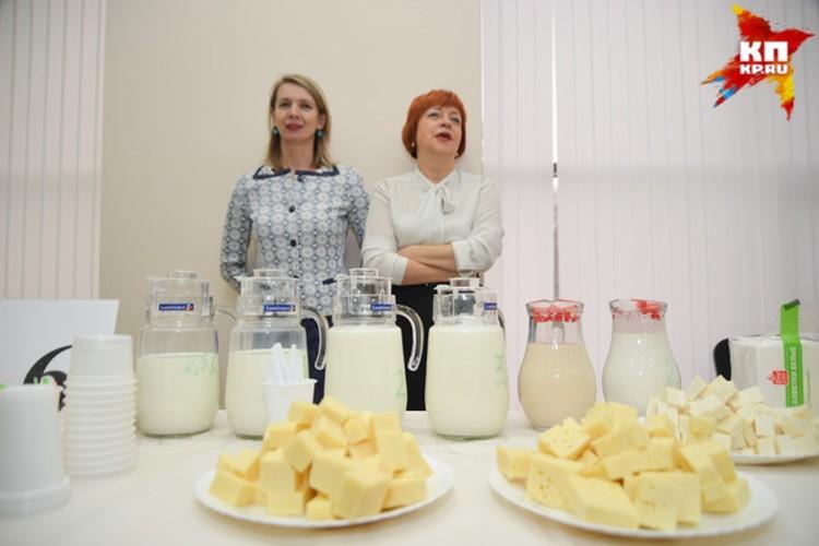Лучшей продукции будет присужден знак «Ставропольское качество». Больше фото по клику.