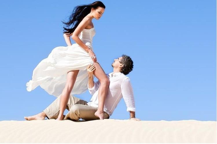 Раньше жизнь Лошагиных походила на романтичную сказку