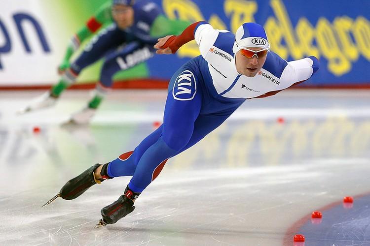 В черный список попали конькобежец Павел Кулижников