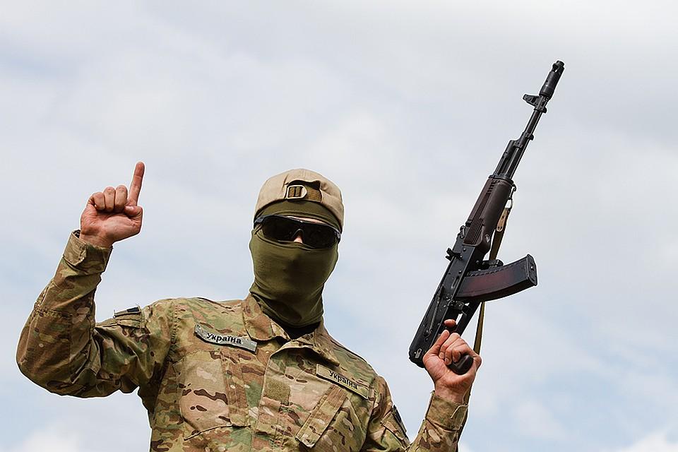 любим автомат и солдат картинка учитель