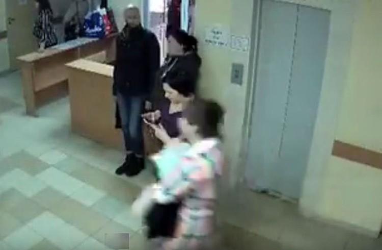 В похищении девочки подозревают 22-летнюю студентку белгородского медицинского колледжа