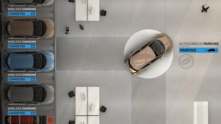 Потребность в экологически чистых и инновационных заправочных станциях возникнет, как только рынок переключается на альтернативные источники энергии. Фото: Nissan