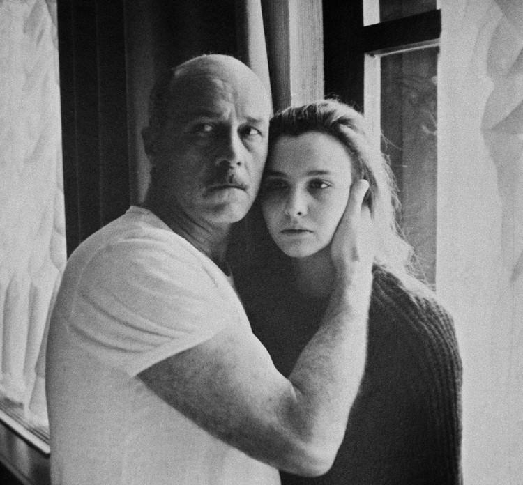 "Кадр из фильма ""АССА"", 1987 год."