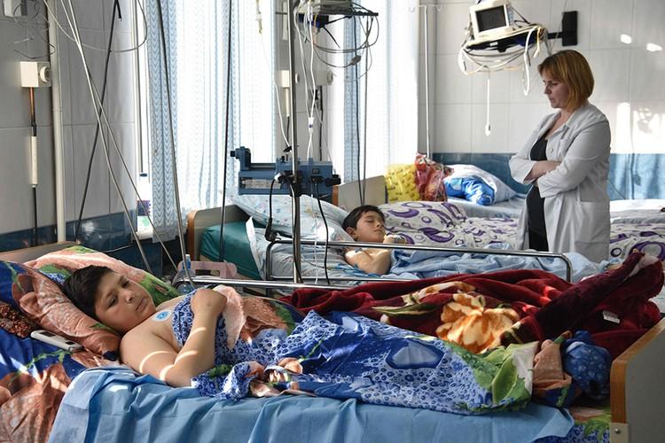 ООН уже оценила потери с обеих сторон в 33 погибших и более 200 раненых