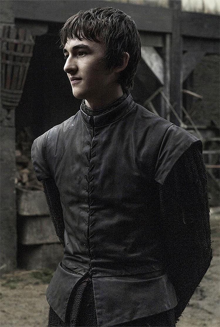 Бран Старк в шестом сезоне сериала.