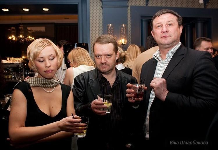 Марцев рассказывал истории о своей жизни Саше Романовой.
