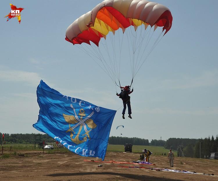 Юнармия при поддержке Министерства обороны воссоздается на базе ЦСКА и ДОСААФ России