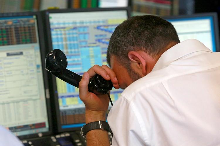 После брексита, спровоцированного уходящим премьером Англии, евро падает. И падение будет затяжным