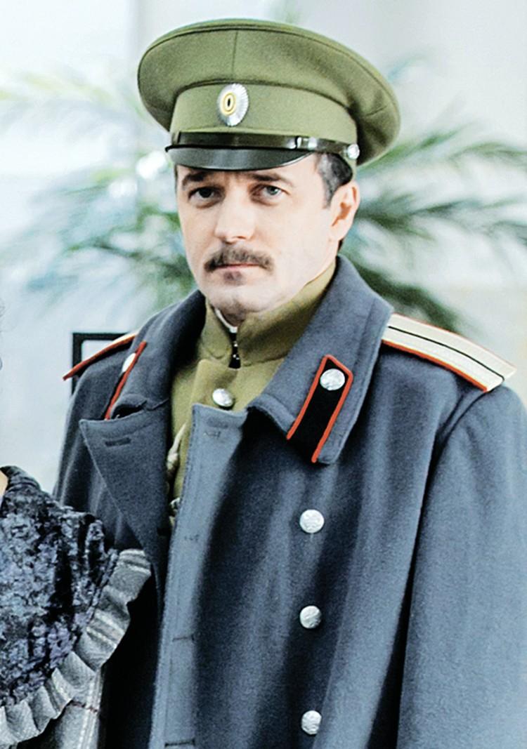 Павел Трубинер. Фото: Канал НТВ