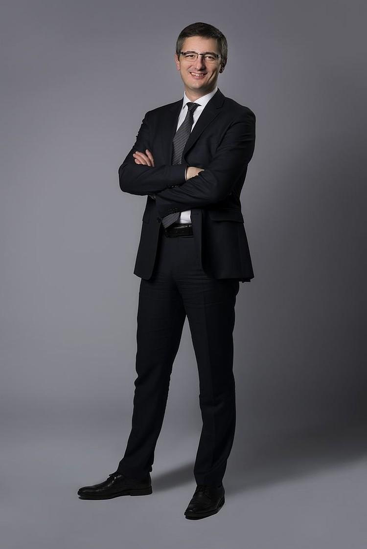 Андрей Пантюхов возглавляет российское подразделение Nokian Tyres с 2004 года, а с 1 января 2017 года он является временным президентом концерна Nokian