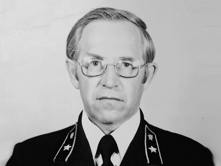 Лев Иванов вел следствие в 1959 году.