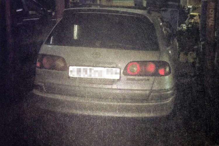 Ущерб, причиненный машине отлетевшей крышкой, эксперты оценили почти в 48 тысяч рублей.