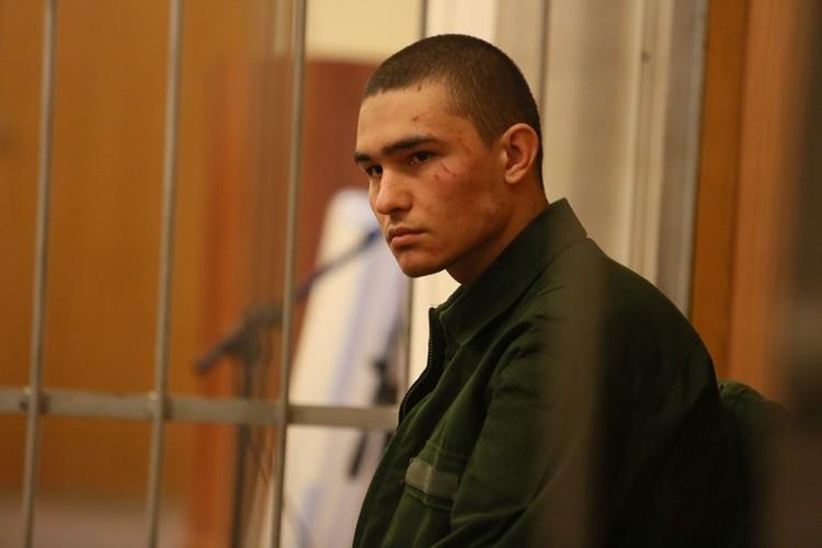 Давид Зиганшин после преступления позвонил домой.