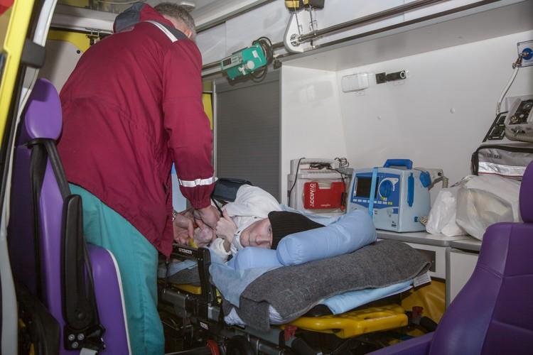 Ирину отправили в паллиативное отделение больницы Березников