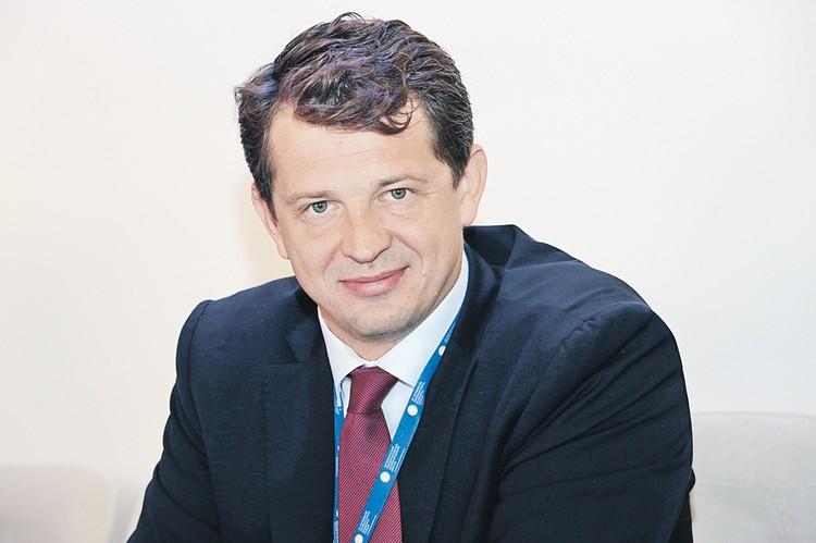 Евгений Рыжов.