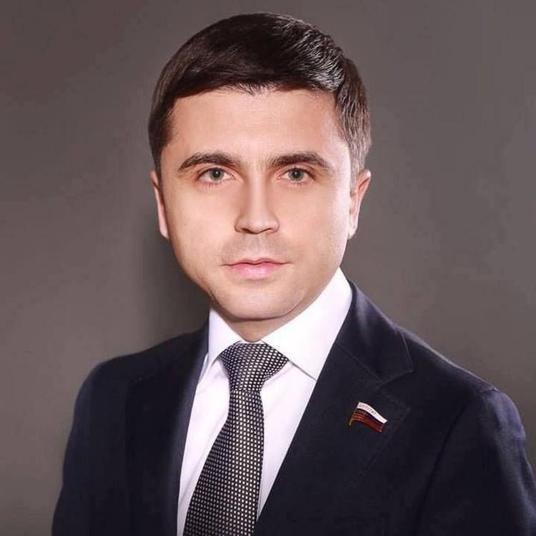 По мнению Руслана Бальбека, в Севастополе сложилась недопустимая обстановка во внутренней политике. Фото: Руслан Бальбек/ Facebook