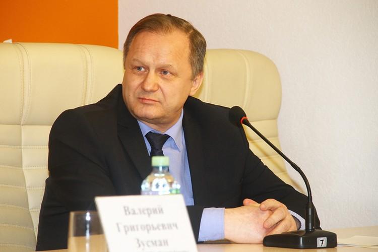 Владимир Аврамцев.