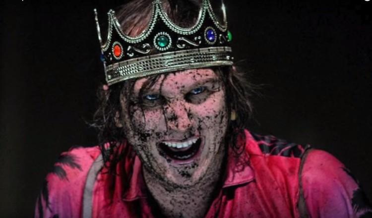 Он не первый раз играет царя. Фото: скрин с видео