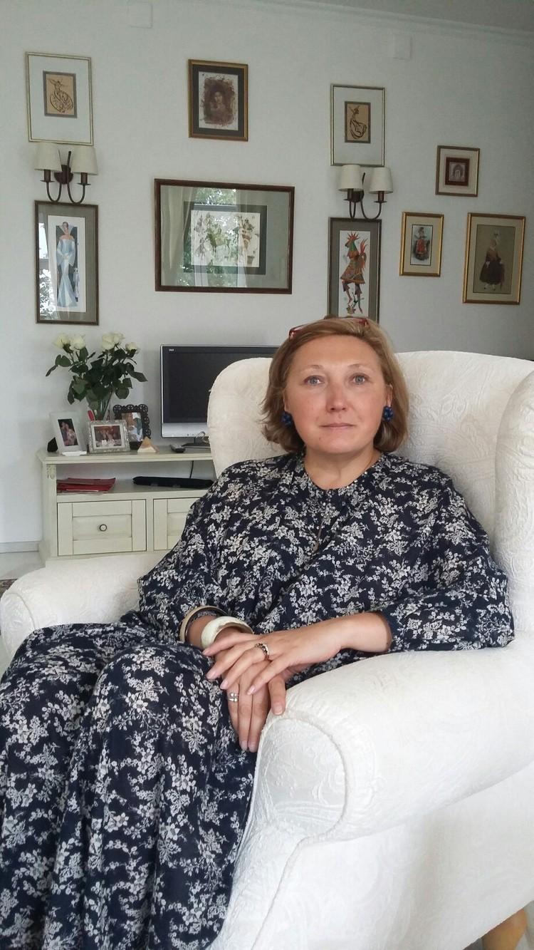 Благодаря стараниям нашей землячки Зои Арриньон возвращена память о Сергее Ляпунове. Фото: Виктория ИВАШЕЧКИНА