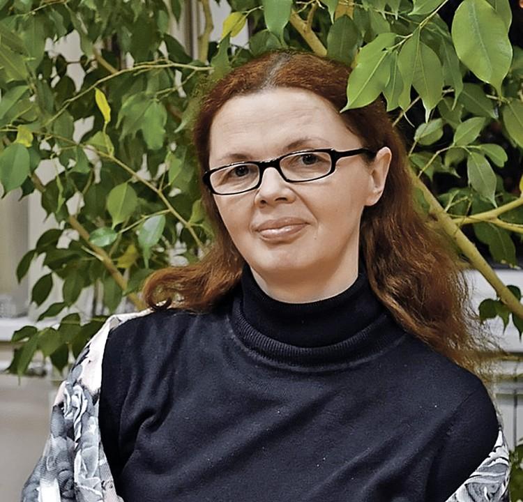 Антонина Саврасова несколько лет проработала директором Джигурды.