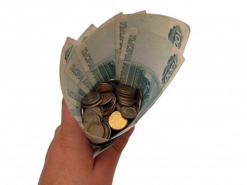 Деньги в долг у частного лица самара