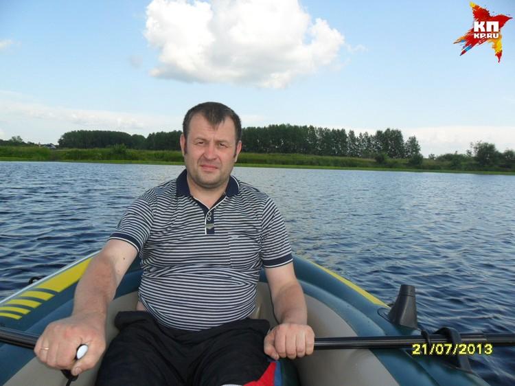 Денис два года путешествовал по России. Все это время он не принимал никаких лекарств