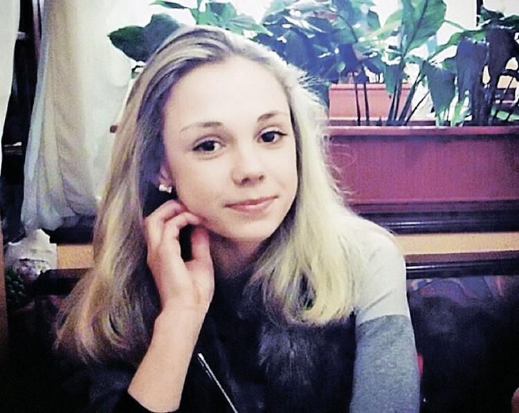 Фигуристка Юлия Антипова в 16 лет весила 27 килограммов.