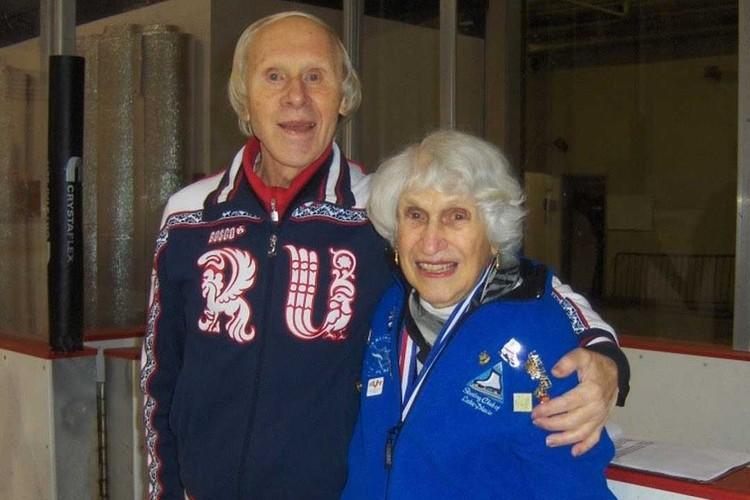 Олег и Людмила перестали выходить на связь с друзьями. Фото: Facebook Барбары Келли