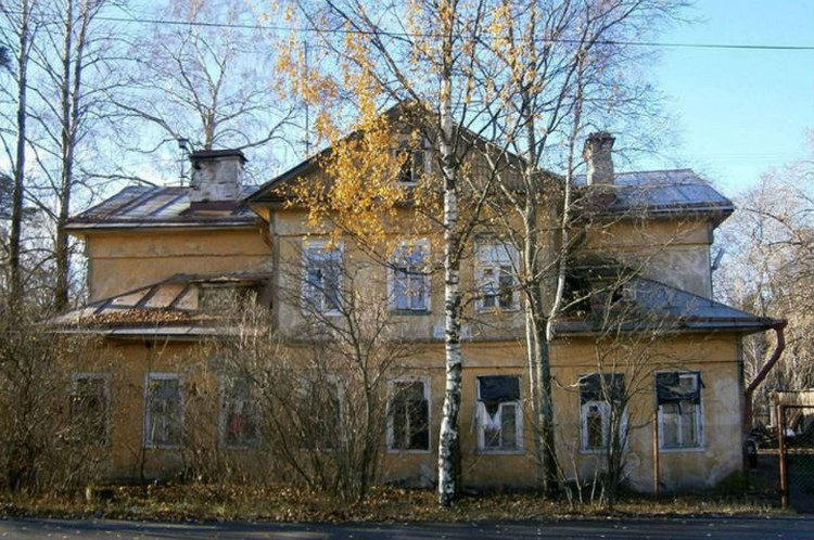"Улица Коммунаров, 17 сейчас ФОТО: ""Авенариум+"""