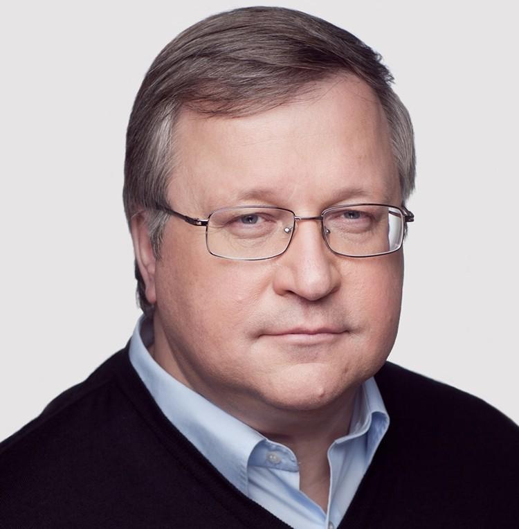 Юрий Крупнов