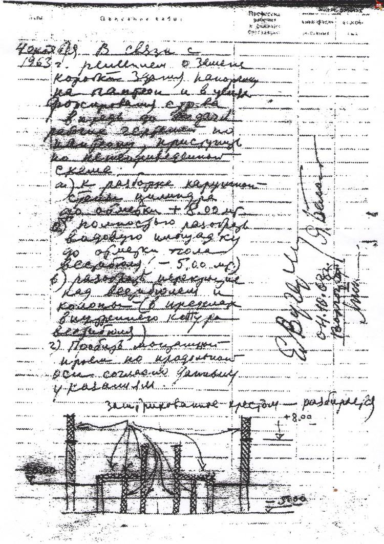На месте Зала Воинской Славы планировали создать музей-панораму. Но передумали. Вот это решение. Фото: Музей-заповедник «Сталинградская битва».