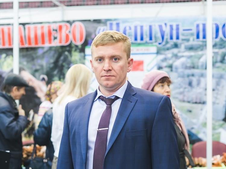 Павел Кириенко: «Очередная выставка «Золотая осень - 2017» вновь принесла нам высшую награду.