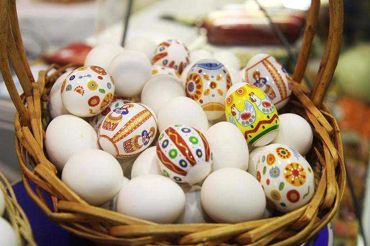 Гости ярмарки «Агропромышленная неделя» с удовольствием дегустировали яйца от СХ ПАО «Белореченское» - свежие, крупные и очень вкусные. Они хороши в любом виде и, главное, очень полезны.