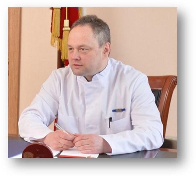 Александр Владимирович Есипов