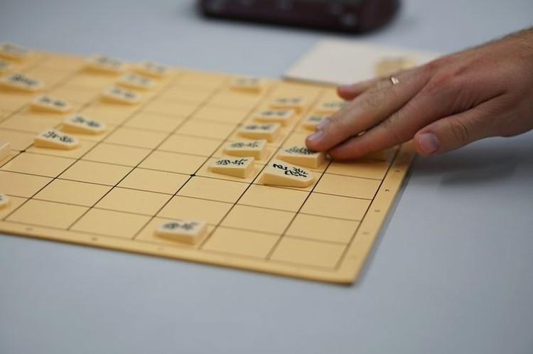 У сёги с обычными шахматами общего – лишь доска... Фото: shogi.by.