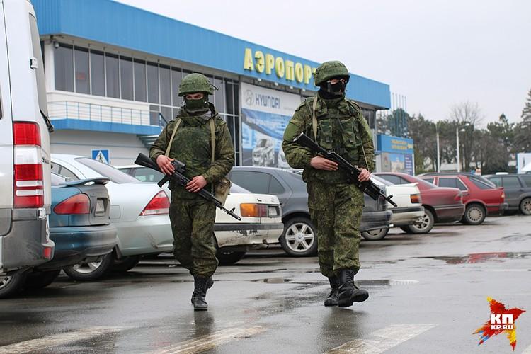 Запад до сих пор испытывает шок из-за проявления суверенитета России в вопросе воссоединения с Крымом