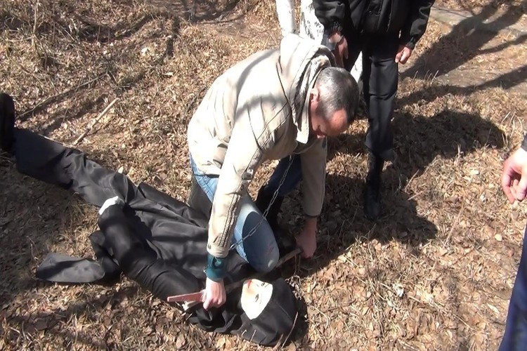 Попков убил 81 женщину. ФОТО: СУ СК РФ по Иркутской области.