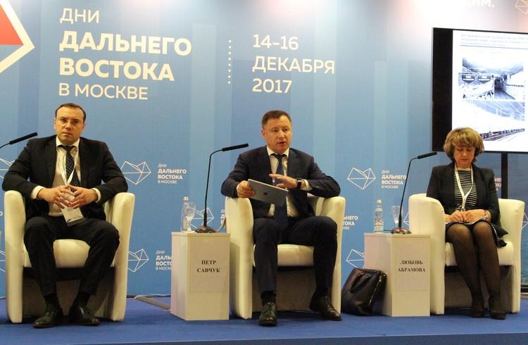Минпромторг и Росрыболовство обсудили с представителями торговых сетей цену и качество отечественной рыбы.