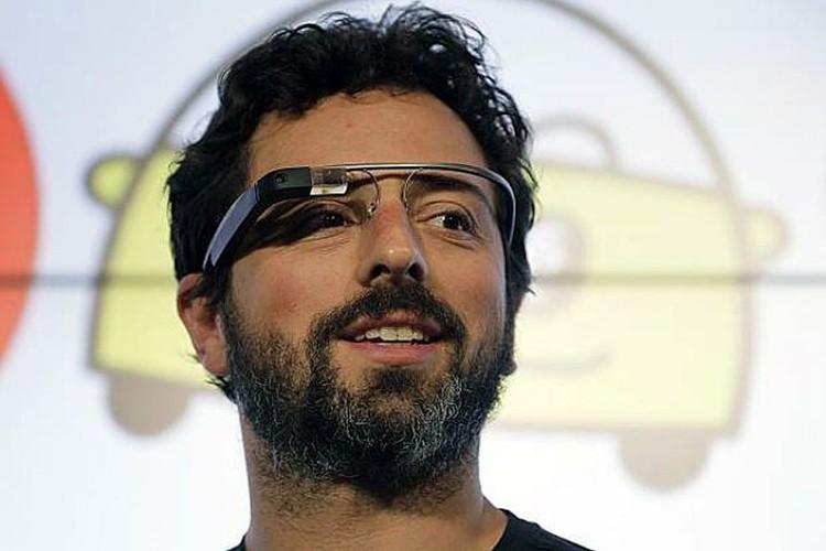 Основатель Google Сергей Брин