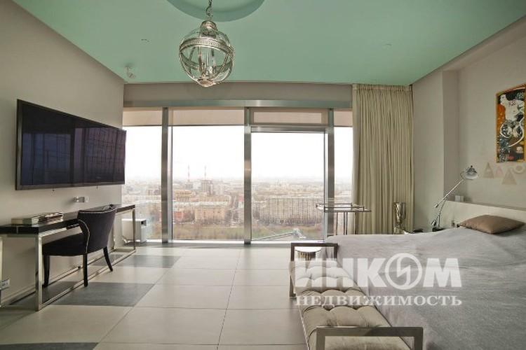 Вид из окон квартиры. ФОТО Инком недвижимость